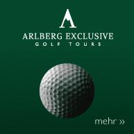 Arlbergexclusive Golfreisen